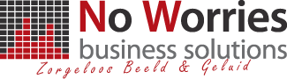 No Worries Business Solutions Logo